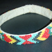 Maori  artifact - Headband (Tipare in Maori) ; Before 1980; ART/NZ 3