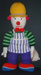 Knitted doll - Jean Greenhowe O Yummy; 2006; KT.D.W/A 12