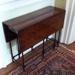 Gate Leg Spiderleg Sutherland Table; Thomas Chippendale the Elder; 166F