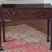 Mahogany Desk Table; Thomas Chippendale the Elder; 139F
