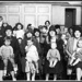 Women and children seated; c. 1920; LMA_4314_07_001_0013