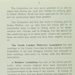 North Islington Maternity Centre and School for Mothers, Seventh Annual Report, 1921; 01/01/1921; LMA_4314_04_011