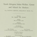 North Islington Infant Welfare Centre and School for Mothers Twenty Ninth Annual Report, 1942-1943; 01/01/1943; LMA_4314_04_034