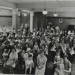 Mothers and children, seated inside Hall in smart dress; c. 1948; LMA_4314_07_001_0029