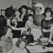 Wealthy ladies with nurse and children at weighing scales; c. 1920; LMA_4314_07_001_0020