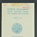 North Islington Infant Welfare Centre and School for Mothers Twenty Seventh Annual Report, 1940-1941; 01/01/1941; LMA_4314_04_032