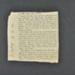 Press Cutting, Evening Standard; 8th March 1919; LMA/4314/05/01/0010