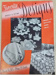 Favorite Crochet & Tatting Designs; Canadian Spool Cotton Company; 018.0139.0001