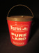 """Burns"" Pure Lard Tin; Burns & Co. LTD; 014.0207.0001"