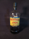 Waterman's Ideal Ink (Large); L.E Waterman Co. LTD; 014.0043.0001