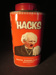 """Hacks"" Lozenges Tin; White Hudson & Co. LTD; 014.0206.0001"