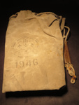 1946 Post Office Bag (Canada); 014.0146.0001