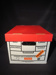 "Storage Container ""HKC #2"" - Kitchen Items; 015.0004.0010"