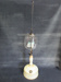 Coleman Pressured Gas Lamp ; Coleman: Stove and Lamp Co.; 014.0039.0001
