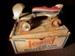 Dominion Sun-Line Roller Skates; Dominion.; 014.0199.0001