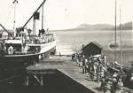 """Photo Album #12 """"Ferries and Ships""""; 015.0012.0002.0030"""