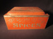 Spice Tin Container with Six Canisters; 014.0190.0001