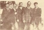 Bracketts and the Hamiltons