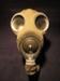 World War I Gas Mask; 014.0128.0001