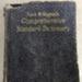 Funk & Wagnalls Comprehensive Standard Dictionary; 018.0162.0001