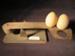 """""""A-B-O"""" Egg Scale; 014.0198.0001"""