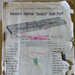 Dennison's Imported Crepe Paper; 018.0015.0001