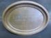 Corbett and Sons Decorative Dish; R.S.W. Corbett and Sons; 014.0020.0001