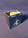 Waterman's Jet Black Ink; L.E Waterman Co. LTD; 014.0049.0001
