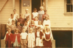 """Photo Album #16 """"Schools""""; 015.0014.0001.0042"""