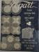 Crochet Instruction Book; Vogart; 018.0132.0001