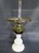 Round Wick Kerosene Lamp; 014.0037.0001