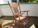 Rocking Chair; c. 1915; 013.0001.0001