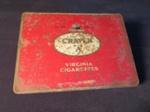 """Craven """"A"""" Virginia Cigarettes; Craven """"A""""; 014.0072.0001"""