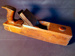 "14"" Wood Bottom Plane (Small); 014.0078.0001"