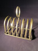 Brass Toast Rack; 014.0162.0001
