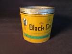 Black Cat Cigarette Tobacco (Tin); Black Cat; 014.0059.0001