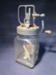 Butter Churn Jar; 014.0149.0001