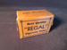 """Regal"" Best Quality Cigarette Tubes; Regal; 014.0058.0003"