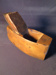 "7"" Jack Plane with Steel Bottom; John Mosely & Son Co.; 014.0083.0001"