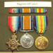 medals; Government; WSRM31