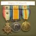 medal set; Government; WSRM57