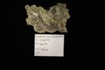 Barite; Mineral--Sulphide; GE 2.2a.11 / 1 - 2014