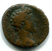 As, Roman; 164-165 CE; Rome; AR 1-45