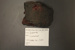 Cinnabar; Mineral--Sulphide; GE 2.2a.8 / 1 - 2014