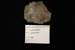 Mineral--Carbonate; GE 2.5a.5 / 1 - 2014