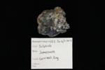 Jamesonite; Mineral--Sulphide; GE 2.2a.6 / 1 - 2014