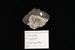 Millerite; Mineral--Sulphide; GE 2.2a.9 / 1 - 2014