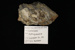 Hydrogiobertite; Mineral--Carbonate; GE 2.5a.2 / 1 - 2014