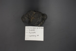 Pyrolusite; Mineral--Sulphide; GE 2.2a.2 / 1 - 2014