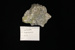Hydrotalcite; Mineral--Carbonate; GE 2.5a.4 / 1 - 2014